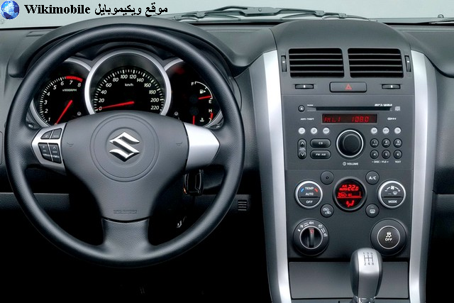 Chevy Grand Vitara 2014.html | Autos Weblog