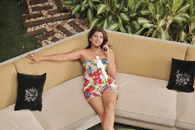 nadeesha hemamali huge s legs latest photos