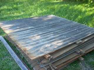 "Sheep/Goat 48"" Field Fence 1348-4-12-1/2 Gauge 