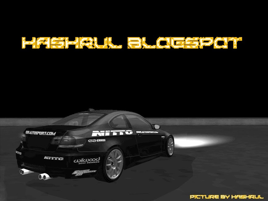 Hashrul Blogspot
