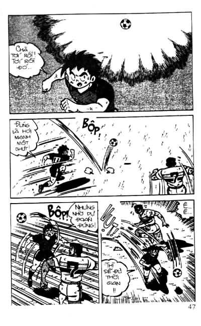 Jindodinho - Đường Dẫn Đến Khung Thành III  Tập 25 page 47 Congtruyen24h