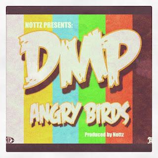 DMP Angry Bird