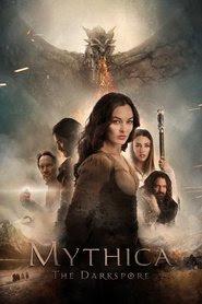 Mythica: The Darkspore Legendado