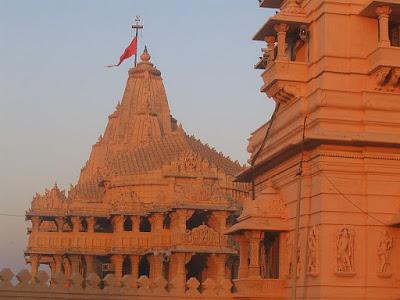 Somanatha shiva jyotirlingam