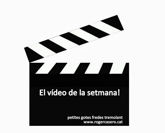 El vídeo de la setmana!