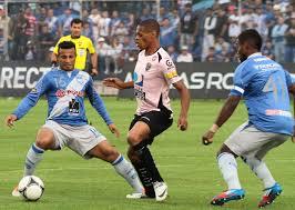 Independiente del Valle vs Emelec