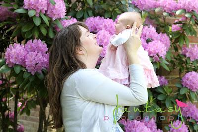 Winston Salem Baby Photography by Fantasy Photography