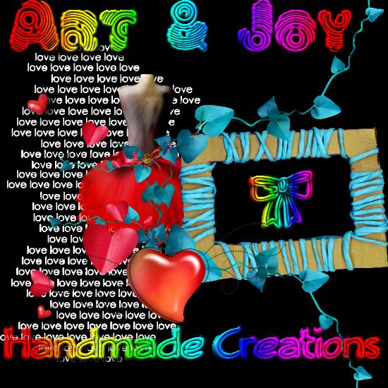 Art & Joy