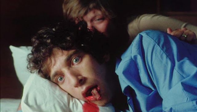 Shivers | 1975 | Film Review | Movie Review | SHELF HEROES