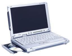 Fujitsu P-2000 Laptops Review