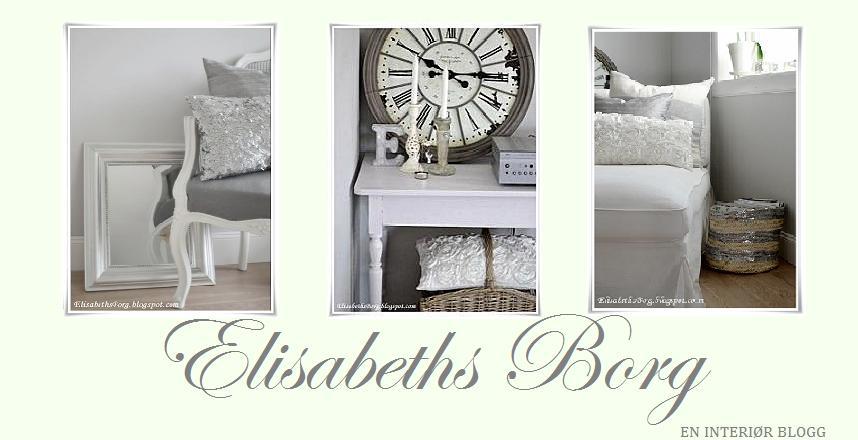 ElisabethsBorg.blogspot.com