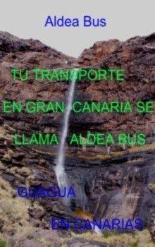 ALDEA BUS EN GRAN CANARIA