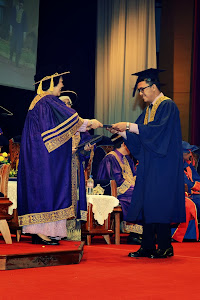 Graduate as Diploma In Accountancy UiTM