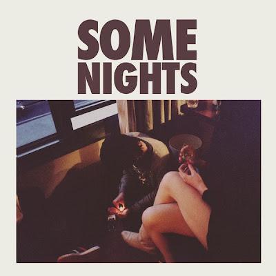 Fun. - Some Nights  Cover
