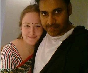 pawan kalyan new wife