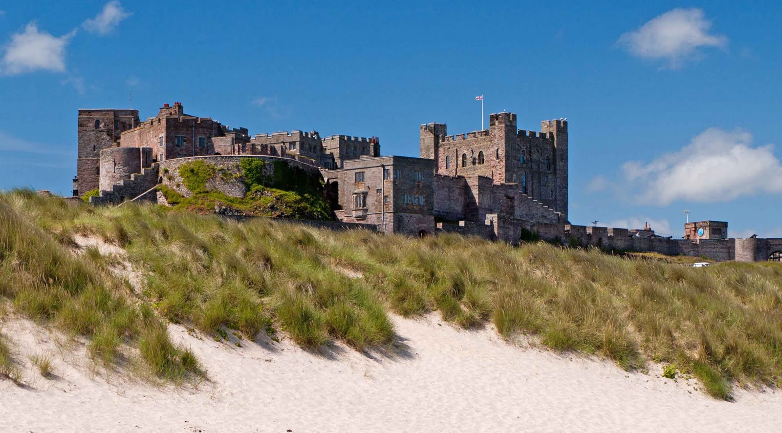 bamburgh castle - photo #17