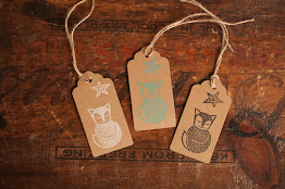 Tags for all occasions