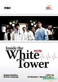 Bí Mật Tòa Tháp Trắng || Behind The White Tower