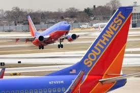 """كوب شاي """"ساخن"""" يكلف شركة طيران 800 ألف دولار - southwest airlines - plane"""