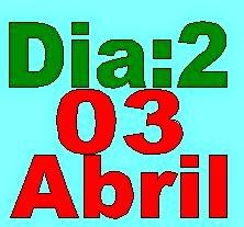 Programa - 03/04