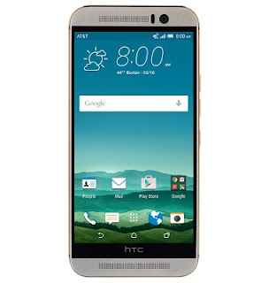 AT & T HTC uno M9 OPJA110