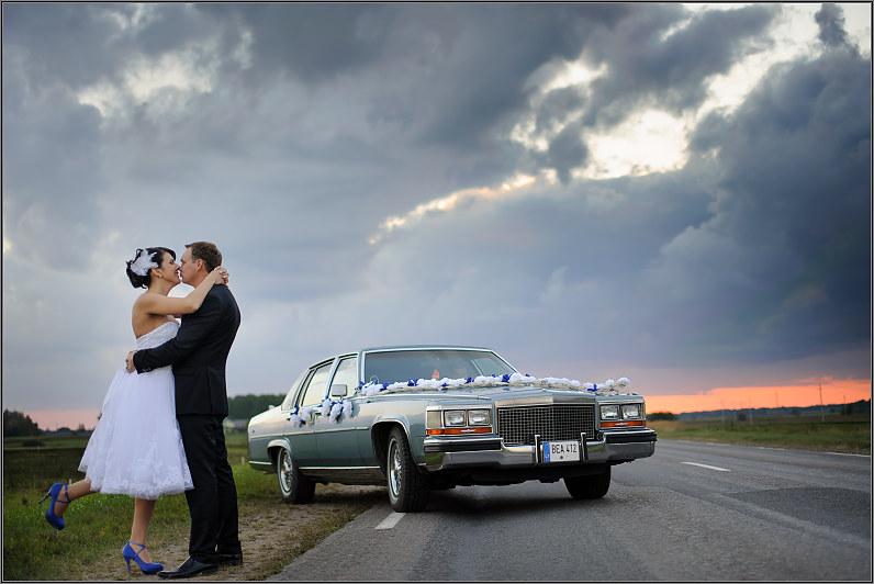 vestuvės skuodo rajone