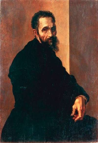 a biography of michelangelo buonarroti Michelangelo buonarroti (self portrait) michelangelo born in caprese, italy,  outside of florence, on march 6,1475 thought to be the greatest artist who ever .