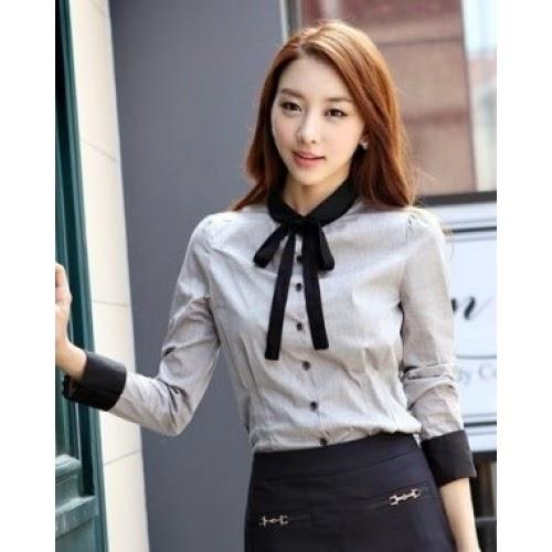Tempat Beli Grosir Model Baju Korea Murah