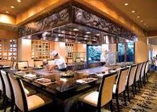 Restaurant Hotel Borobudur