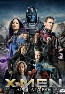 X-Men: Apocalypse (2016) Dublado e Legendado – Download Torrent