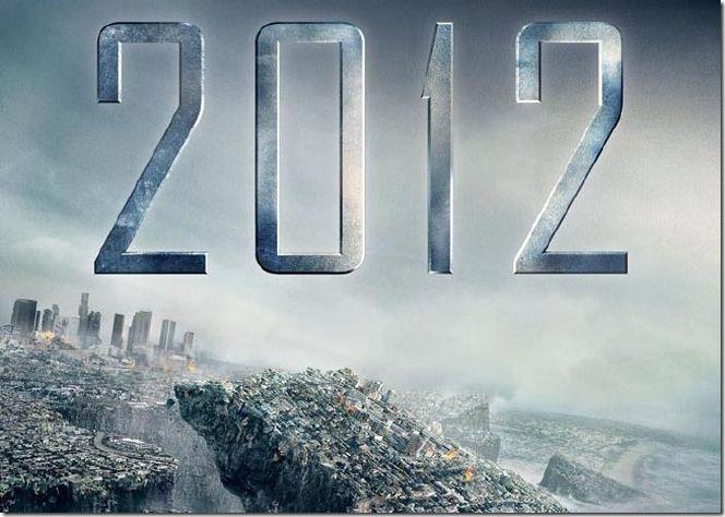 Cidade mobiliza população para o fim do mundo