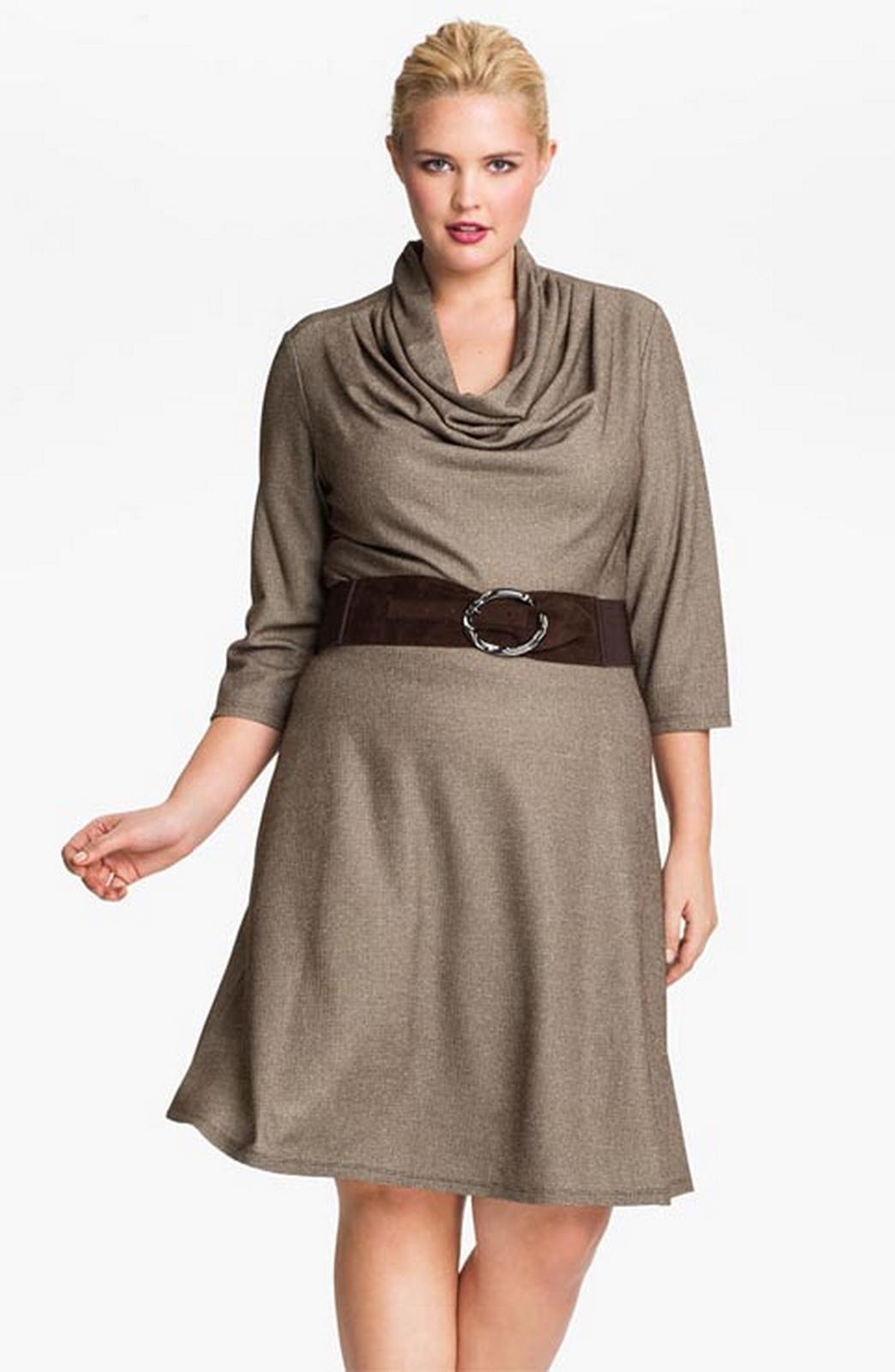 Полная Модница Нарядная Одежда