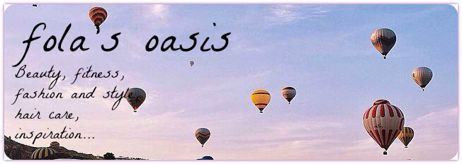 fola's oasis