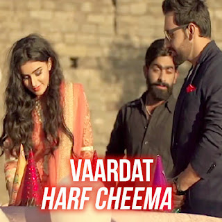 Vaardat Lyrics - Harf Cheema