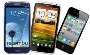 merk handphone paling bagus, tipe dan merk ponsel paling memuaskan dan tidak mengecewakan, daftar merk paling bagus di indoensia dan dunia