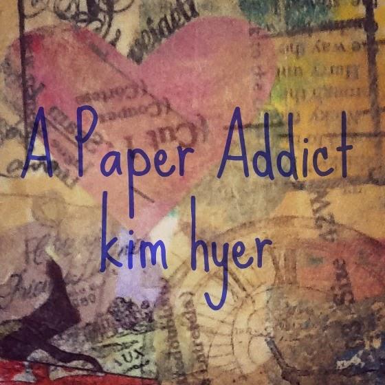 A Paper Addict