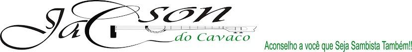 Jacson do Cavaco