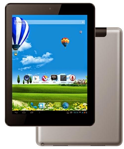 Spesifikasi Tablet Advan Vandroid T3X