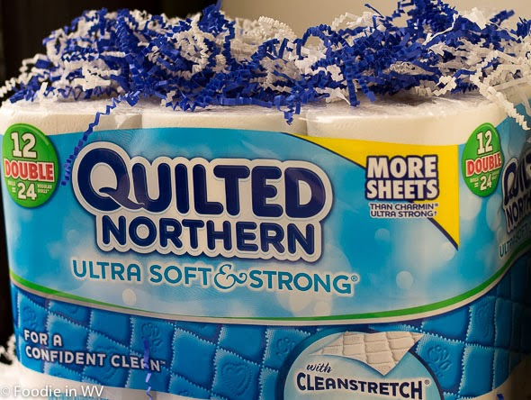 Quilted Northern Bath Tissue