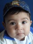 Meu filho Marquinhos