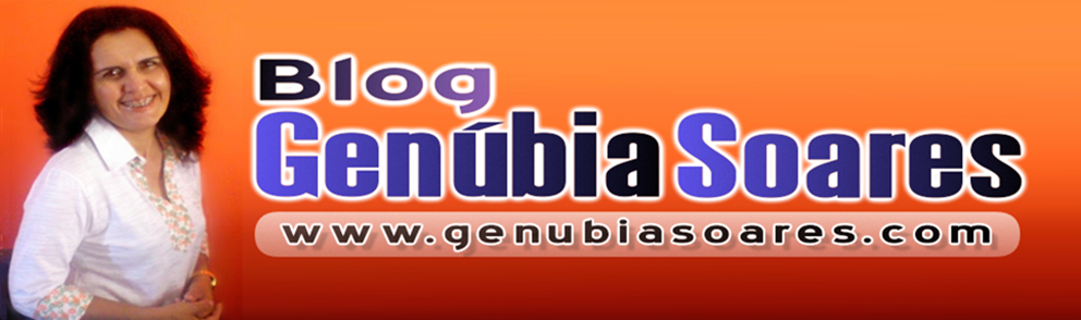 Blog Genubia Soares