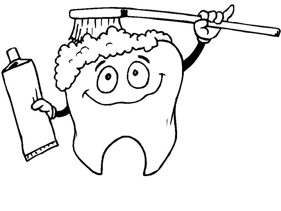 Los Mundos de Patri: Blanqueante dental casero