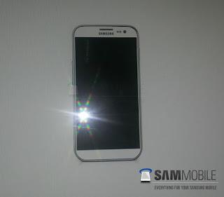 El nuevo Samsung Galaxy S4