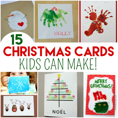 Holiday Gift Ideas for Grandparents Joy in the Journey #0: ChristmasCardCollage