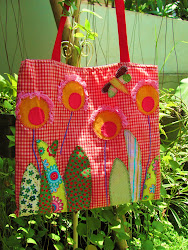 The bag..