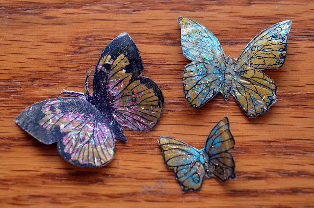 Butterflies For Sale