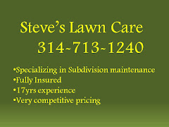 Steve's Lawn Care