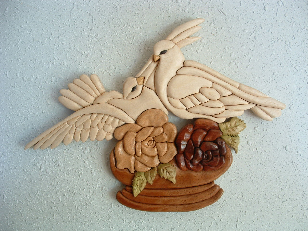 rajas crafts m seal art