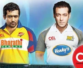 Chennai Rhinos Vs Mumbai Heroes