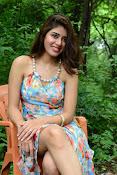 New actress Aarti Chhikara glam pics-thumbnail-8